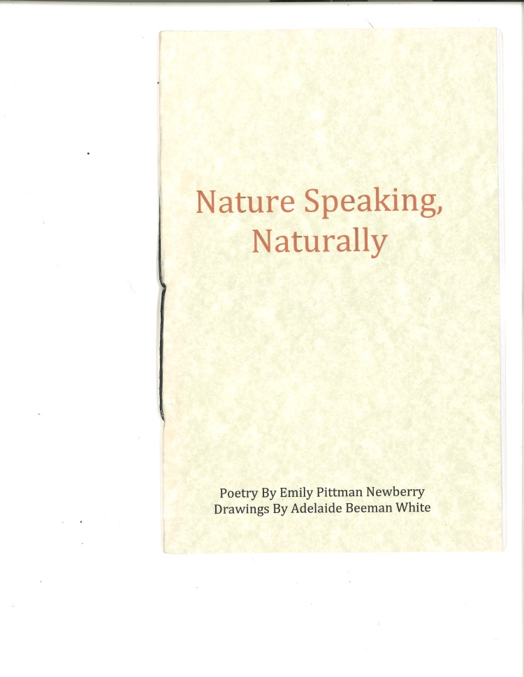 NatureSpeakingCover